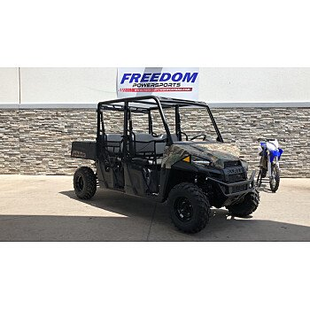 2020 Polaris Ranger Crew 570 for sale 200833041